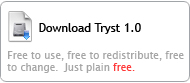 Download Tryst
